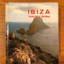 Libros antiguos: IBIZA. FRANCISCO VERDERA(13€). Lote 158585870