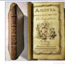 Libros antiguos: 1745: TORQUATO TASSO: AMINTA. Lote 159252562