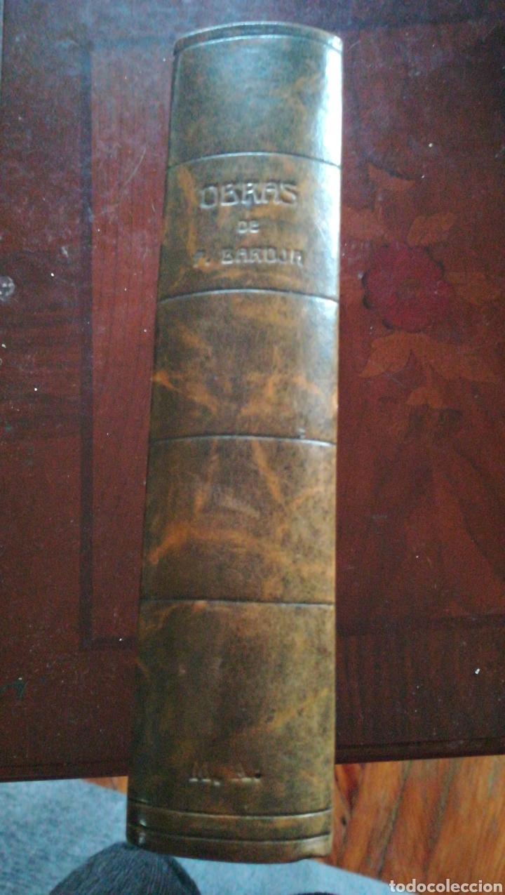 Libros antiguos: Los pilotos de altura y la estrella del capitán chimista. Pio baroja. El mar. 1931 - Foto 4 - 159828246
