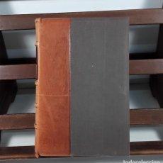 Libros antiguos: LE QUATTROCENTO. 2 TOMOS EN I VOL. P. MONNIER. LIB. PERRIN ET CIET. PARÍS. 1924.. Lote 160323550
