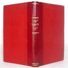 Libros antiguos: 1910 - WACLAW SIEROSZEWSKI: YANG-HUN-TSY. NOVELA CHINA - LITERATURA POLACA, POLONIA - ENCUADERNACIÓN. Lote 218771398