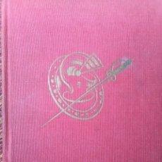 Libros antiguos: DON QUIJOTE DE LA MANCHA.. Lote 161276322