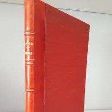 Libros antiguos: MAINE -REID. AVENTURAS DE MAR Y TIERRA, TRES TÍTULOS ENCUADERNADOS.1877. Lote 162760914