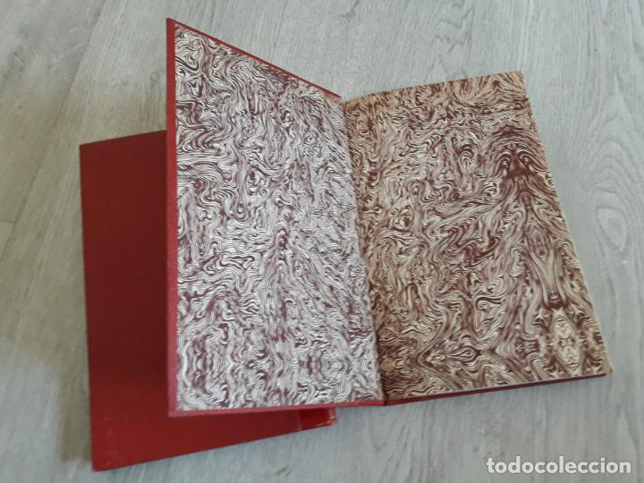 Libros antiguos: Julio Verne - Obras 1885 2 Vols, contienen seis títulos - Foto 6 - 162762938