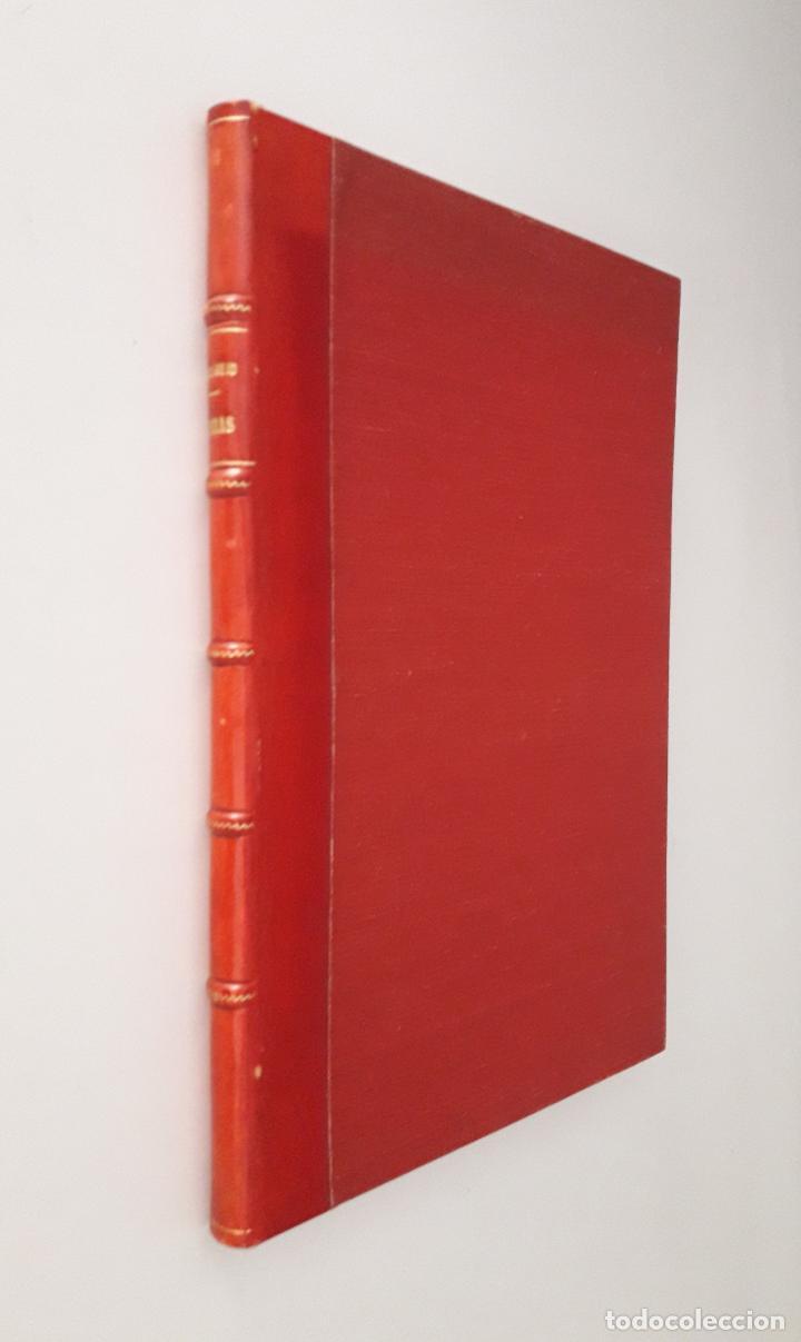 Libros antiguos: Julio Verne - Obras 1885 2 Vols, contienen seis títulos - Foto 8 - 162762938