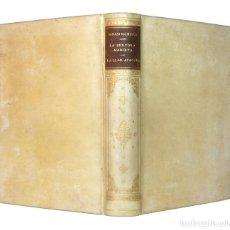 Libros antiguos: 1930 - IGNASI IGLESIAS: LA SENYORA MARIETA. LA LLAR APAGADA - EDICIÓ HOMENATGE - PERGAMINO. Lote 162791274