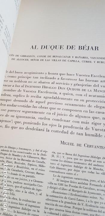 Libros antiguos: 1930.DON QUIJOTE DE LA MANCHA.MONTANER SIMON. EDICION.ILUSTRADA POR BALACA Y PELLICER - Foto 9 - 163764541