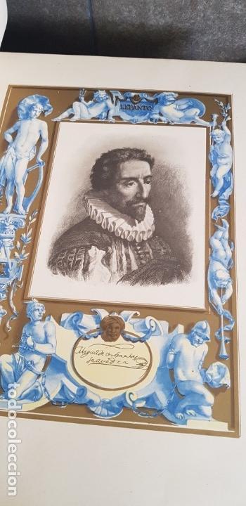 Libros antiguos: 1930.DON QUIJOTE DE LA MANCHA.MONTANER SIMON. EDICION.ILUSTRADA POR BALACA Y PELLICER - Foto 2 - 163764541