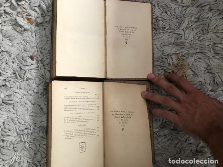 Libros antiguos: Obras Sueltas de Lupercio y Bartolomé. Leonardo de Argensola. Dos tomos. Madrid, 1889 - Foto 6 - 164282166