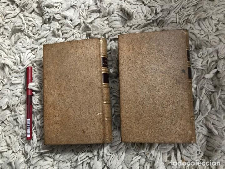 Libros antiguos: Obras Sueltas de Lupercio y Bartolomé. Leonardo de Argensola. Dos tomos. Madrid, 1889 - Foto 9 - 164282166