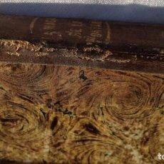 Libros antiguos: LA MAGA DE LA MONTAÑA DE WALTER SCOTT 1844. Lote 164629918
