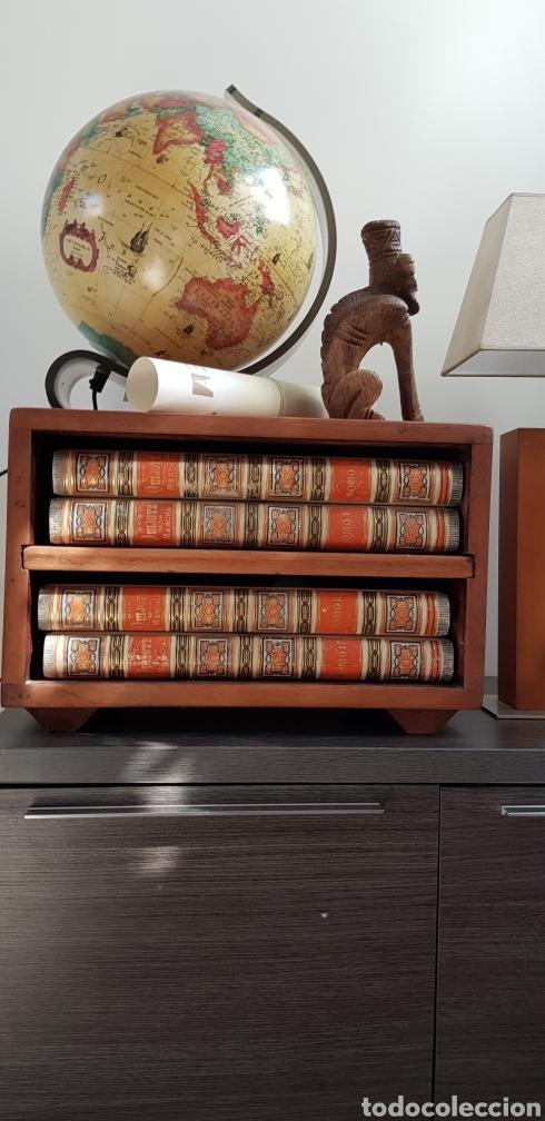 Libros antiguos: 1880.INGENIOSO HIDALGO DON QUIJOTE DE LA MANCHA.ED. MONTANER SIMON. EXCLUSIVA EN 4 TOMOS.IL. BALACA - Foto 42 - 164889466