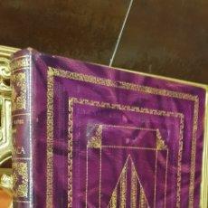 Libros antiguos: ,LA BARRACA BLASCO IBAÑEZ. BENLLIURE 1929.. Lote 165961474