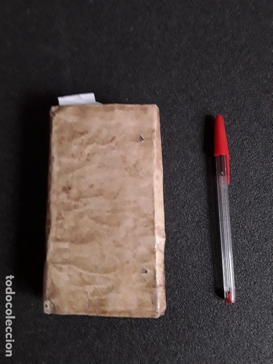 Libros antiguos: Mateo Alemán. Guzmán de Alfarache. 1ª edición impresa en Francia (1600). Una joya. - Foto 8 - 166093086