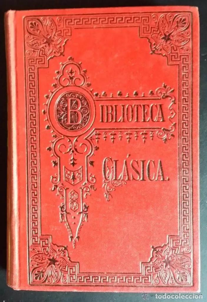 POETAS LÍRICOS GRIEGOS: BIBLIOTECA CLASICA / CON EX LIBRIS DE CASARIEGO (Libros antiguos (hasta 1936), raros y curiosos - Literatura - Narrativa - Clásicos)