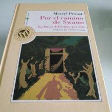 Libros antiguos: POR EL CAMINO DE SWANN MARCEL PROUST. Lote 167506604