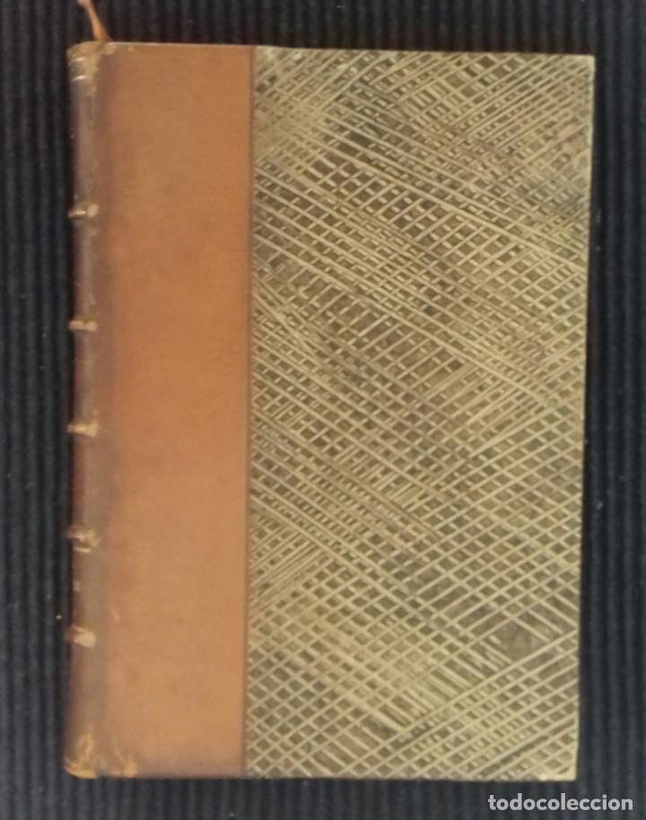 Libros antiguos: EL TERROR DE 1824. BENITO PEREZ GALDOS.1922. - Foto 2 - 168176556