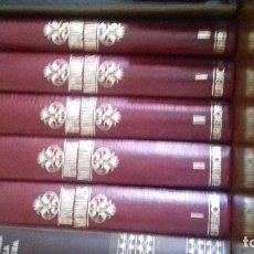 Libros antiguos: EPISODIOS NACIONALES DE GALDÓS. Lote 168307836
