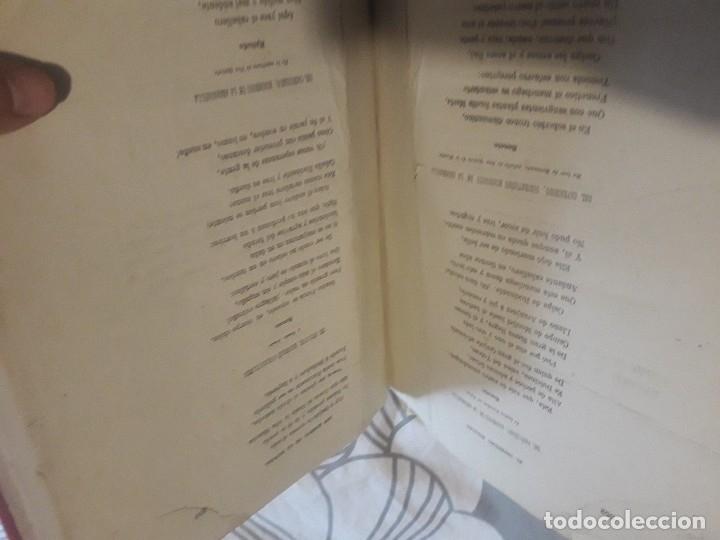 Libros antiguos: Don quijote 1875 2 tomos grabados gran lujo - Foto 9 - 168363112