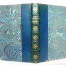 Libros antiguos: 1926 - ENCUADERNACIÓN DE BRUGALLA - MIRABEAU - EPISTOLARIO DE AMOR VOLCÁNICO - EROTISMO. Lote 168674616