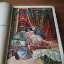 Libros antiguos: BIBLIOTECA DE GRANDES NOVELAS SOPENA. LA CONDESA DE MELZO. LUÍS DE CAPRANICA. . Lote 168675236