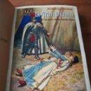 Libros antiguos: BIBLIOTECA DE GRANDES NOVELAS SOPENA. EL GRAN DIABLO. LUÍS DE CAPRANICA. . Lote 168675460