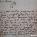 Libros antiguos: EXCEPCIONAL MANUSCRITO INÉDITO DEL SIGLO XV Y XVI.178 +136 PÁG. FOLIO MENOR.GIRONA. Lote 168680692