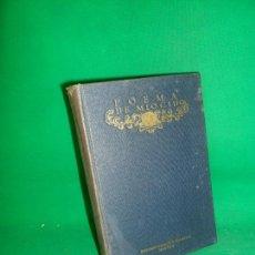 Libros antiguos: POEMA DE MIO CID, ED. SATURNINO CALLEJA, 1919. Lote 276249778