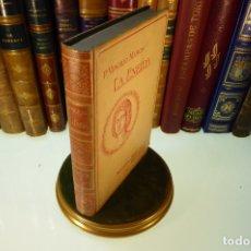 Libros antiguos: LA ENEIDA. VIRGILIO. TRADUC. POR D. EUGENIO DE O EDIC. ILUSTRADA. MONTANER Y SIMÓN. BARCELONA. 1911.. Lote 169083852