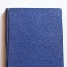 Libros antiguos: EL CONDE LUCANOR. DON JUAN MANUEL. ADAPTADO PARA NIÑOS E ILUSTRADO. ESPASA CALPE. 1932.. Lote 169392140