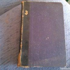 Libros antiguos: BENITO PEREZ GALDOS MISERICORDIA EPISODIOS NACIONALES MADRID 1932. Lote 170325317