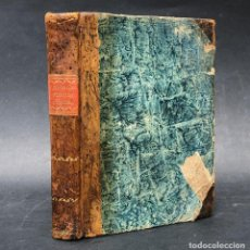 Libros antiguos: 1628 - HEROYDA OVIDIANA DIDO A ENEAS - SEBASTIÁN DE MATIENZO - SIGLO DE ORO - LOPE DE VEGA. Lote 171757113