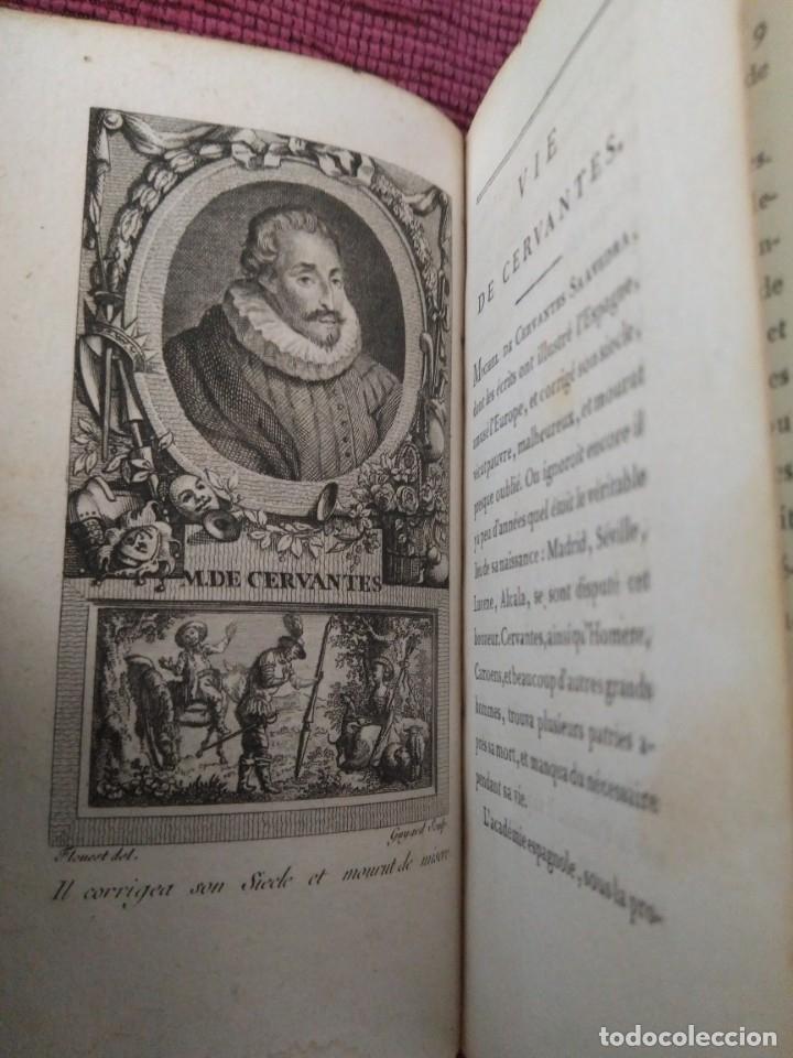 Libros antiguos: 1784. Galatea. M. De Florian. Bonita edición. - Foto 4 - 172153970