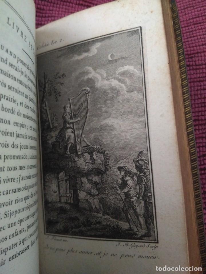 Libros antiguos: 1784. Galatea. M. De Florian. Bonita edición. - Foto 7 - 172153970