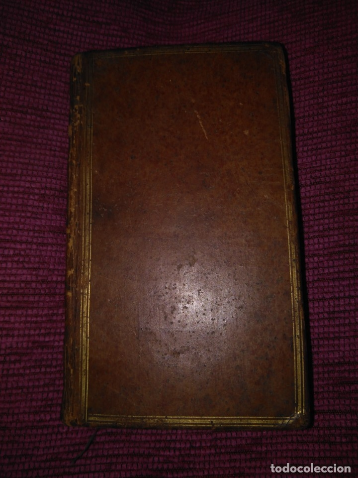 Libros antiguos: 1784. Galatea. M. De Florian. Bonita edición. - Foto 11 - 172153970