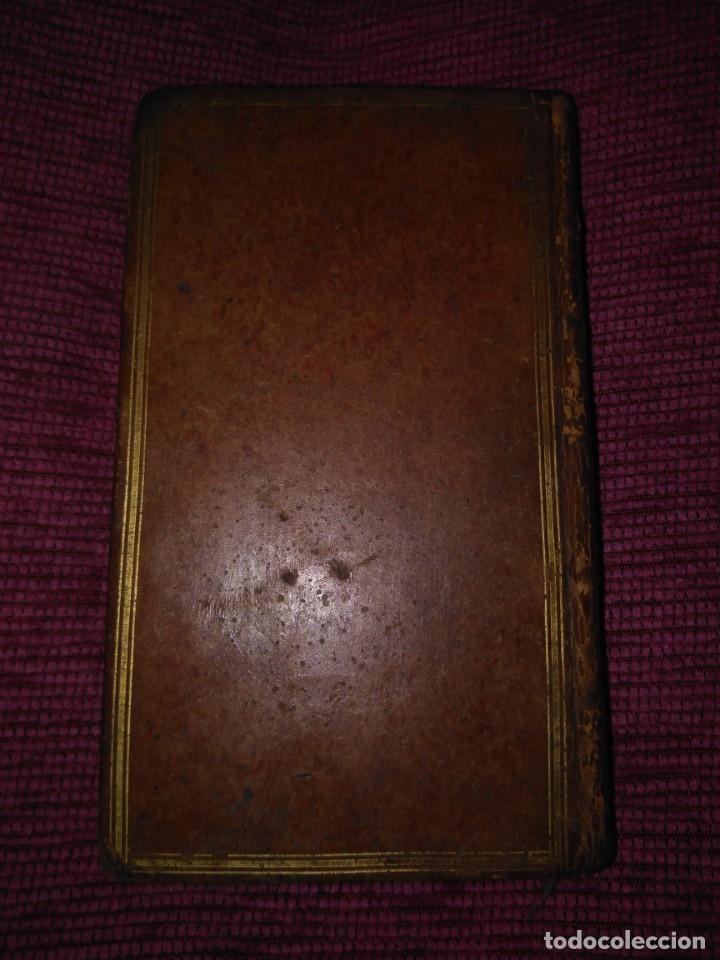 Libros antiguos: 1784. Galatea. M. De Florian. Bonita edición. - Foto 12 - 172153970