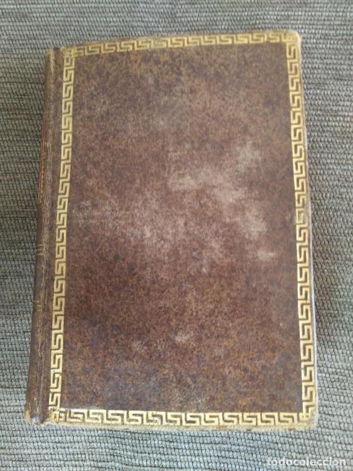 Libros antiguos: 1767. La Ulixea de Homero. Tomo II. Traducción de Gonzalo Pérez. - Foto 7 - 172299758