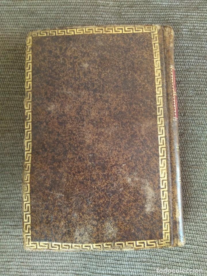 Libros antiguos: 1767. La Ulixea de Homero. Tomo II. Traducción de Gonzalo Pérez. - Foto 8 - 172299758