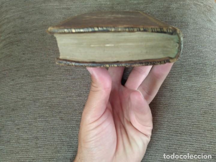 Libros antiguos: 1767. La Ulixea de Homero. Tomo II. Traducción de Gonzalo Pérez. - Foto 10 - 172299758