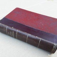 Libros antiguos: EL SABOR DE LA TERRUCA - D. JOSE M. DE PEREDA - 1929.. Lote 172764514