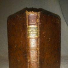 Libros antiguos: VISIONES DE DON FRANCISCO DE QUEVEDO - AÑO 1774 - RARA EDICION INGLESA.. Lote 173151459