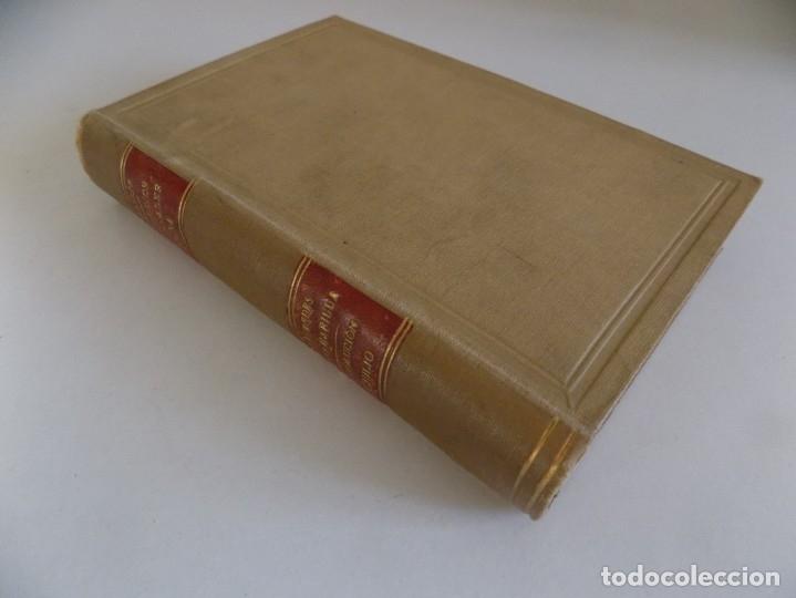 LIBRERIA GHOTICA. LUJOSA EDICION DE PEREZ GALDÓS.LOS DUENDES DE LA CAMARILLA.LA REVOLUCIÓN DE JULIO. (Libros antiguos (hasta 1936), raros y curiosos - Literatura - Narrativa - Clásicos)