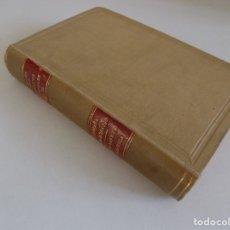 Libros antiguos: LIBRERIA GHOTICA. LUJOSA EDICIÓN DE PEREZ GALDÓS. LA CAMPAÑA DEL MAESTRAZGO.ESTAFETA ROMÁNTICA.1917. Lote 173379199