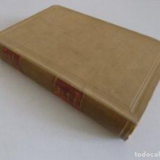 Libros antiguos: LIBRERIA GHOTICA. LUJOSA EDICION DE PEREZ GALDÓS. TRAFALGAR. LA CORTE DE CARLOS IV. 1914.. Lote 173429732