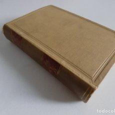 Libros antiguos: LIBRERIA GHOTICA. LUJOSA EDICIÓN DE PEREZ GALDÓS. LOS AYAGUCHOS. BODAS REALES. 1916.. Lote 173430018