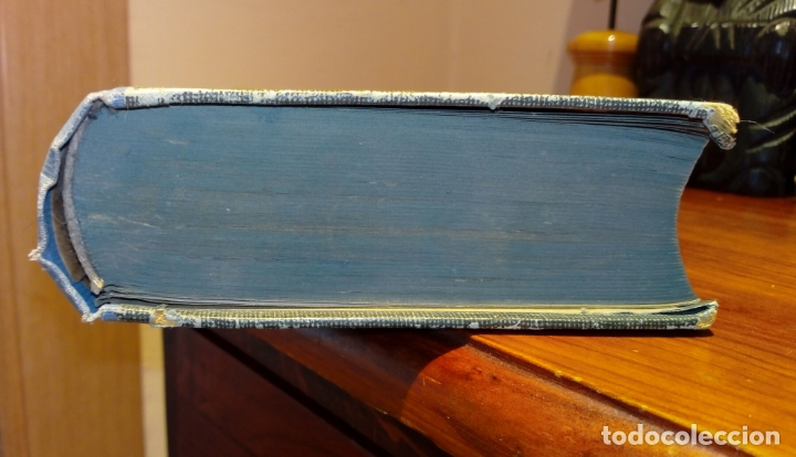 Libros antiguos: EMILE ZOLA GERMINAL. EDICIÓN ALEMANA DE 1921 LETRA GÓTICA. Texto en alemán - Foto 6 - 173652323