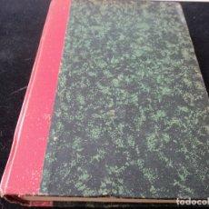 Libros antiguos: LA ILIADA DE HOMERO TRADUCIDA POR JOSE MARIA AGUADO 1935. Lote 174500010