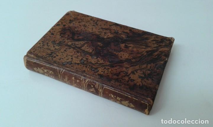 LOS TRES REINOS TERCER VIAJE DEL PEREGRINO ARLINCOURT 1844 (Libros antiguos (hasta 1936), raros y curiosos - Literatura - Narrativa - Clásicos)
