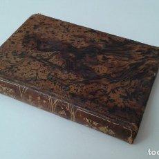 Libros antiguos: LOS TRES REINOS TERCER VIAJE DEL PEREGRINO ARLINCOURT 1844. Lote 174975828