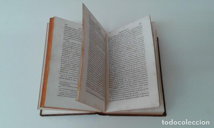 Libros antiguos: LOS TRES REINOS TERCER VIAJE DEL PEREGRINO ARLINCOURT 1844 - Foto 5 - 174975828